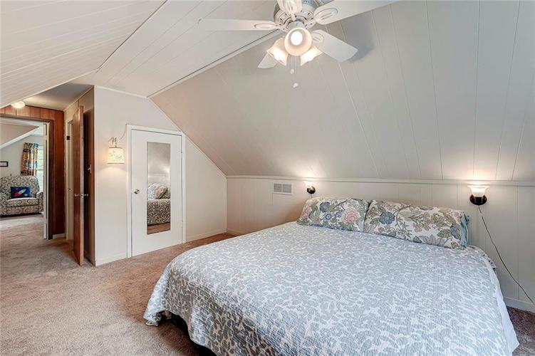 2028 Burch Drive Indianapolis IN 46220 | MLS 21708450 | photo 19