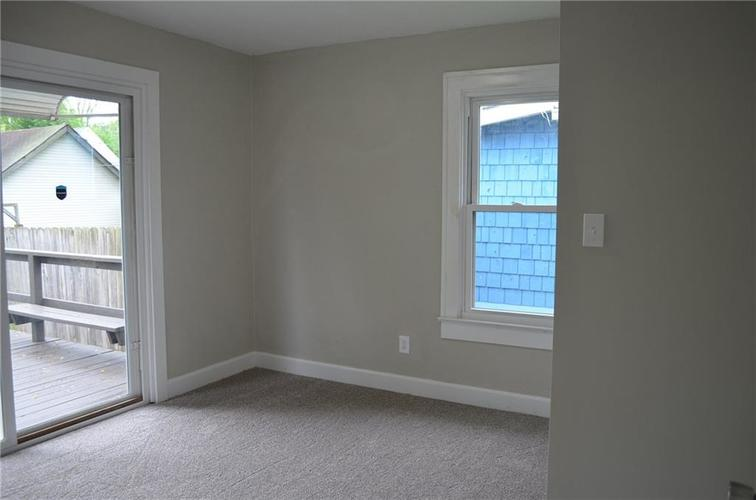 2509 Union Street Indianapolis IN 46225 | MLS 21708478 | photo 10