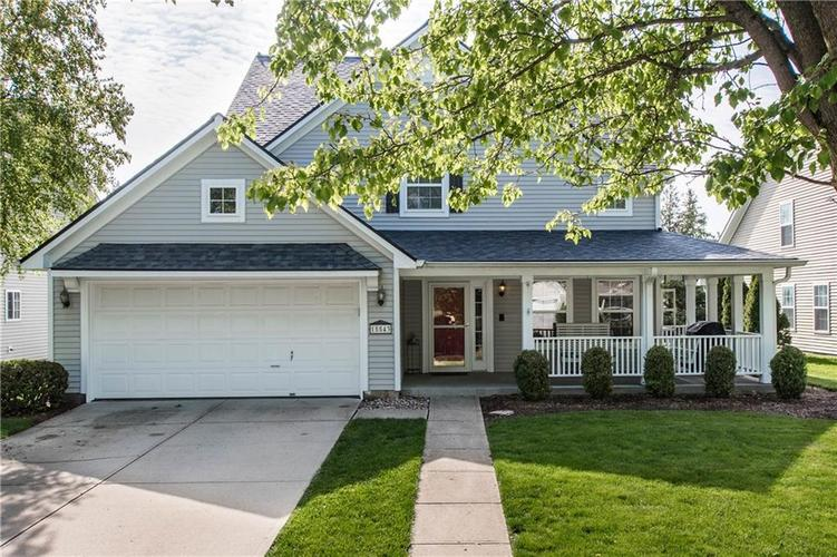 15543 BETHESDA Circle Westfield IN 46074 | MLS 21708500 | photo 1