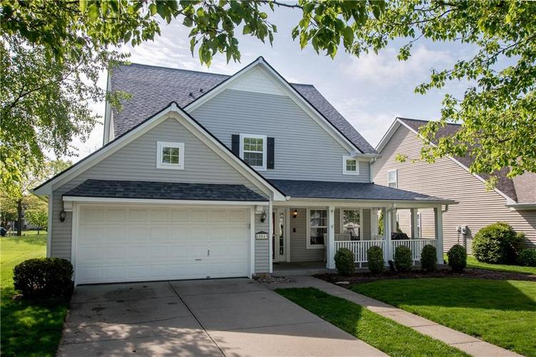 15543 BETHESDA Circle Westfield IN 46074 | MLS 21708500 | photo 3