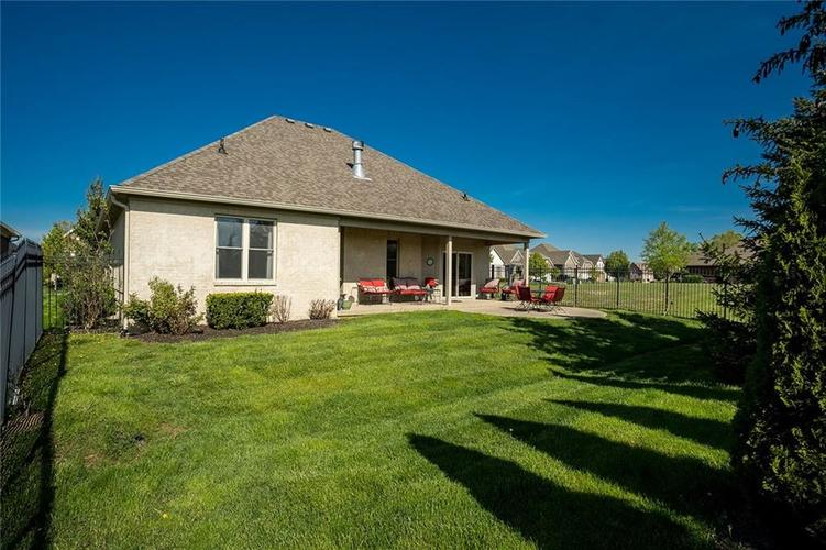 6623 Stone Pointe Way Indianapolis IN 46259   MLS 21708504   photo 37