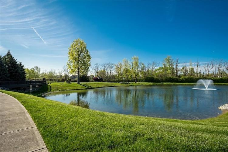 6623 Stone Pointe Way Indianapolis IN 46259   MLS 21708504   photo 38