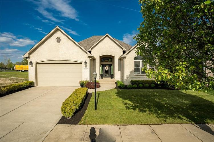 6623 Stone Pointe Way Indianapolis IN 46259   MLS 21708504   photo 4