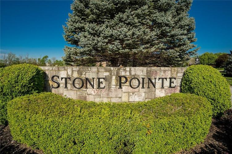 6623 Stone Pointe Way Indianapolis IN 46259   MLS 21708504   photo 43