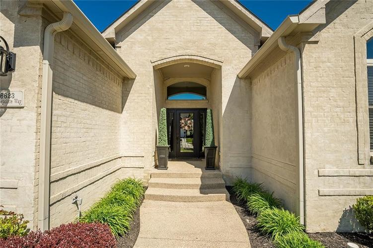 6623 Stone Pointe Way Indianapolis IN 46259   MLS 21708504   photo 5