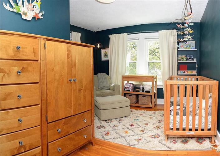 6042 Kingsley Drive Indianapolis IN 46220 | MLS 21708573 | photo 17