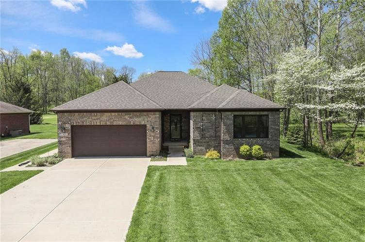 3100 Southampton Drive Martinsville IN 46151 | MLS 21708599 | photo 1