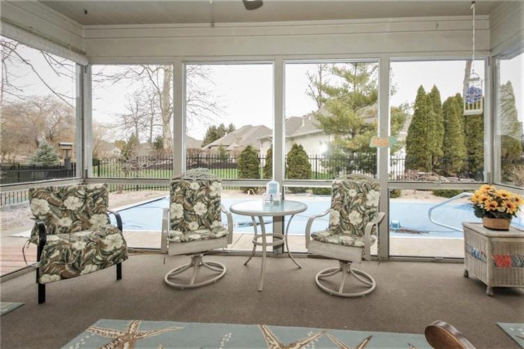 4747 Hickory Wood Row Greenwood IN 46143 | MLS 21708613 | photo 26