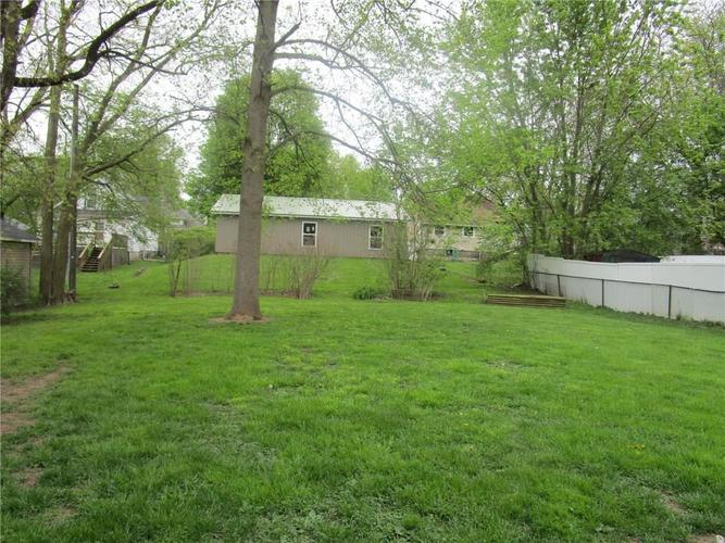 709 E Elmore Street Crawfordsville IN 47933 | MLS 21708631 | photo 13