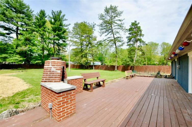 3538 Pinecrest Road Indianapolis IN 46234   MLS 21708695   photo 12
