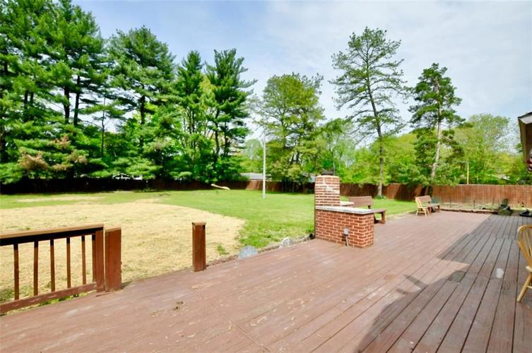 3538 Pinecrest Road Indianapolis IN 46234   MLS 21708695   photo 13