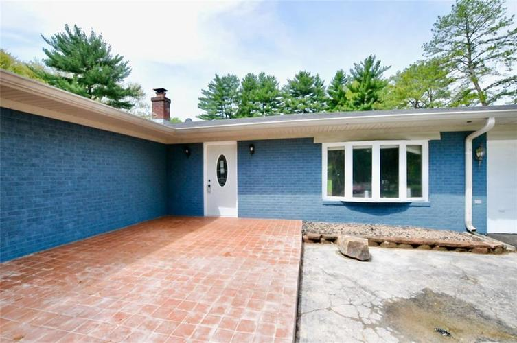3538 Pinecrest Road Indianapolis IN 46234   MLS 21708695   photo 14