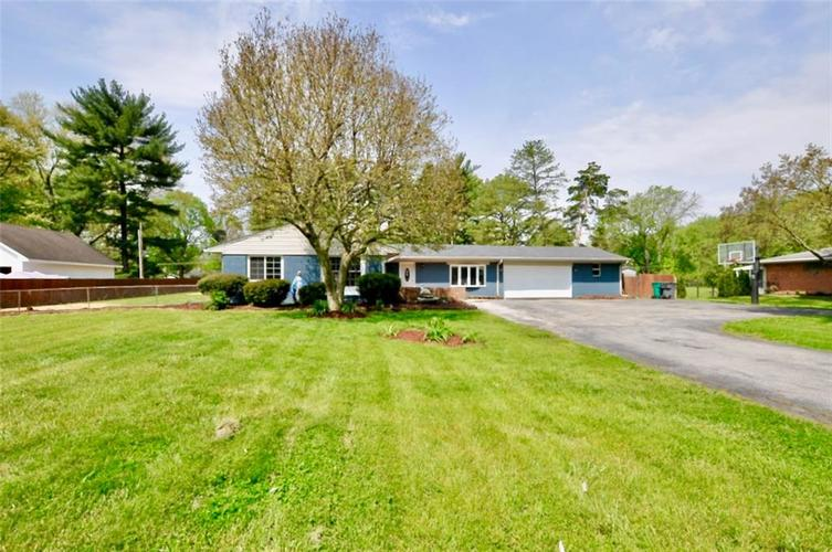 3538 Pinecrest Road Indianapolis IN 46234   MLS 21708695   photo 2