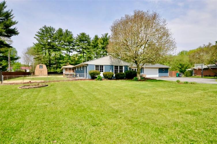3538 Pinecrest Road Indianapolis IN 46234   MLS 21708695   photo 3