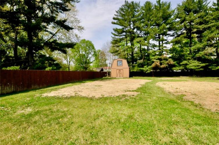 3538 Pinecrest Road Indianapolis IN 46234   MLS 21708695   photo 4