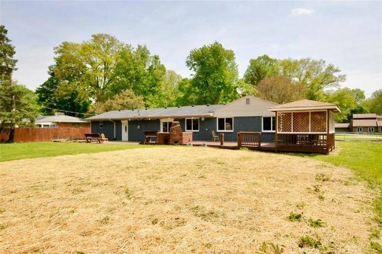 3538 Pinecrest Road Indianapolis IN 46234   MLS 21708695   photo 6