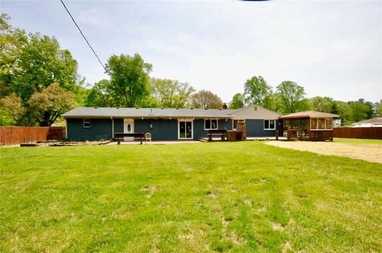 3538 Pinecrest Road Indianapolis IN 46234   MLS 21708695   photo 7