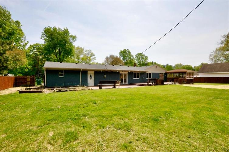 3538 Pinecrest Road Indianapolis IN 46234   MLS 21708695   photo 8
