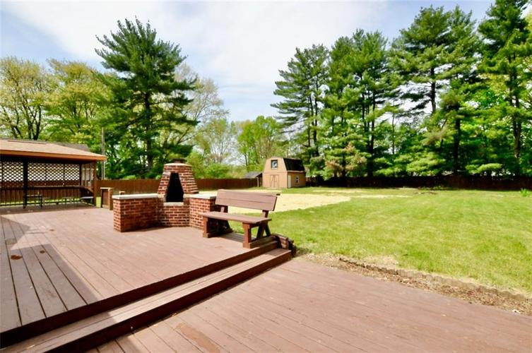 3538 Pinecrest Road Indianapolis IN 46234   MLS 21708695   photo 9