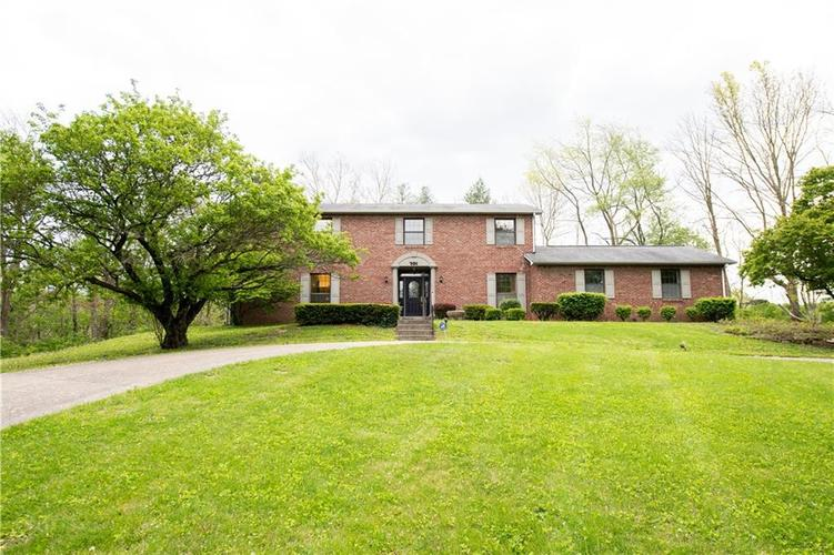 701 Toddson Drive Greencastle IN 46135 | MLS 21708700 | photo 2
