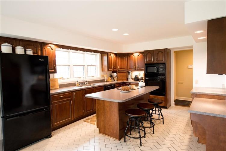 701 Toddson Drive Greencastle IN 46135 | MLS 21708700 | photo 25