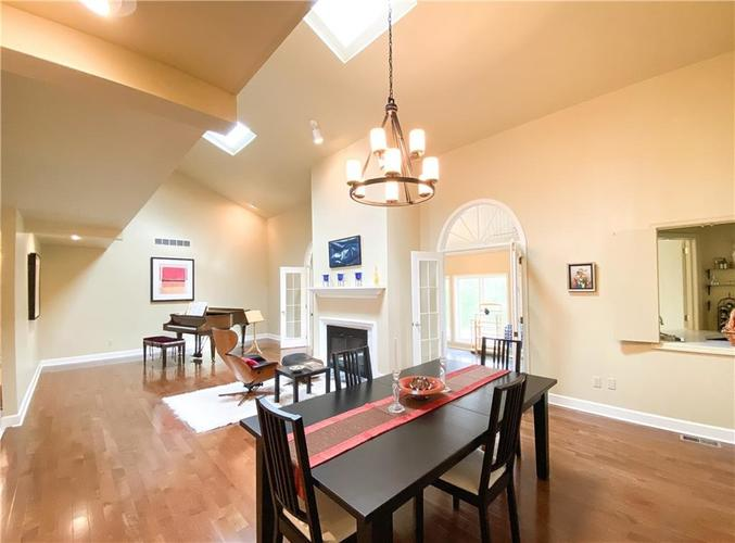 701 Toddson Drive Greencastle IN 46135 | MLS 21708700 | photo 6