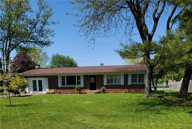 000 Confidential Ave.Indianapolis IN 46237 | MLS 21708720 | photo 1