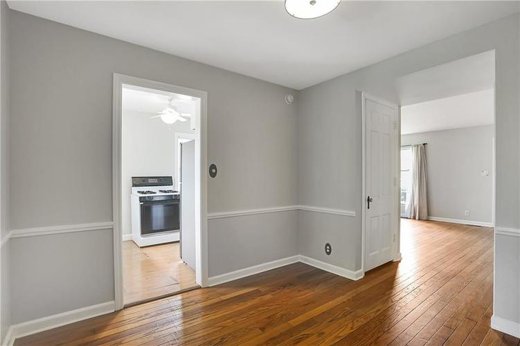 2519 Ryan Drive Indianapolis IN 46220 | MLS 21708721 | photo 12