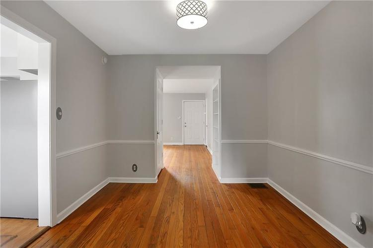 2519 Ryan Drive Indianapolis IN 46220 | MLS 21708721 | photo 13