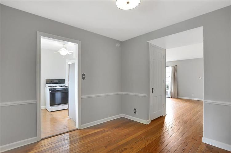 2519 Ryan Drive Indianapolis IN 46220 | MLS 21708721 | photo 15