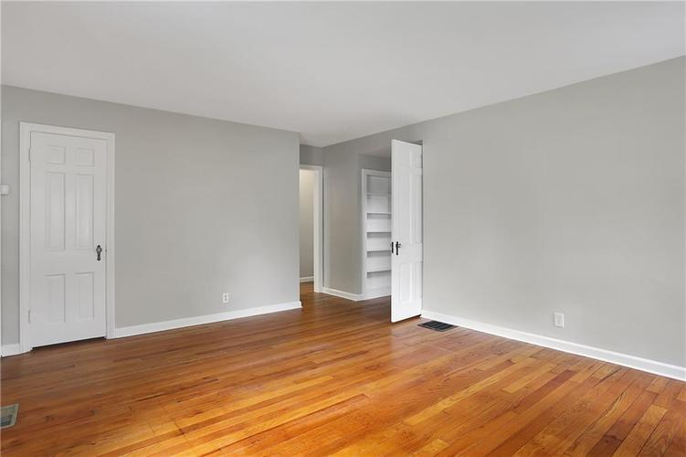 2519 Ryan Drive Indianapolis IN 46220 | MLS 21708721 | photo 20