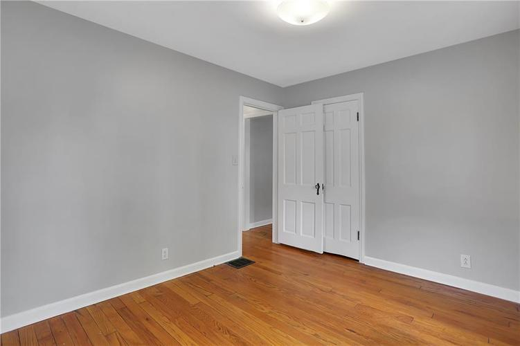2519 Ryan Drive Indianapolis IN 46220 | MLS 21708721 | photo 24