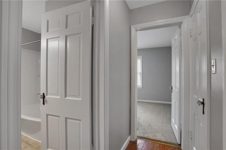 2519 Ryan Drive Indianapolis IN 46220 | MLS 21708721 | photo 25