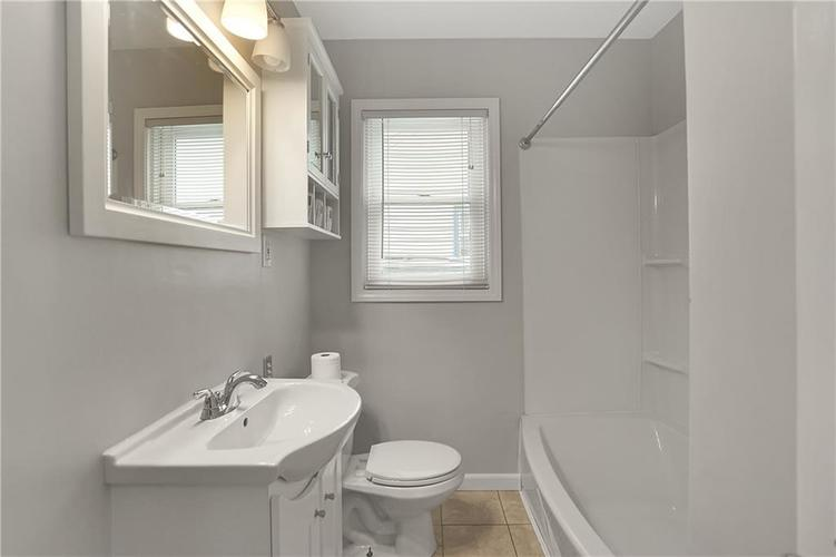 2519 Ryan Drive Indianapolis IN 46220 | MLS 21708721 | photo 26