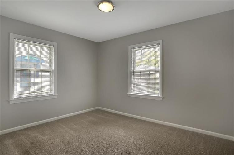 2519 Ryan Drive Indianapolis IN 46220 | MLS 21708721 | photo 27