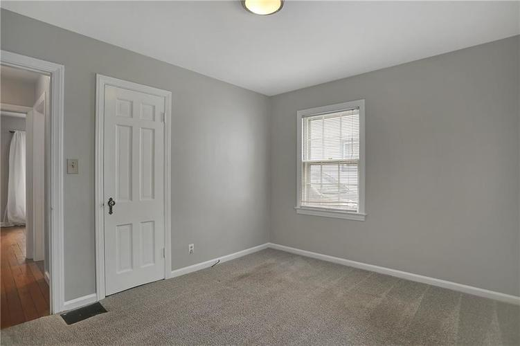 2519 Ryan Drive Indianapolis IN 46220 | MLS 21708721 | photo 28