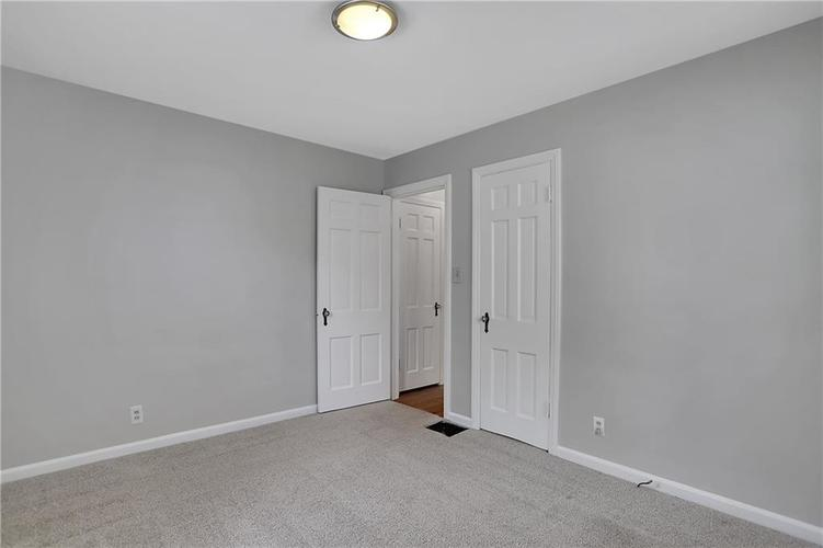 2519 Ryan Drive Indianapolis IN 46220 | MLS 21708721 | photo 29
