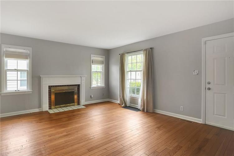 2519 Ryan Drive Indianapolis IN 46220 | MLS 21708721 | photo 4