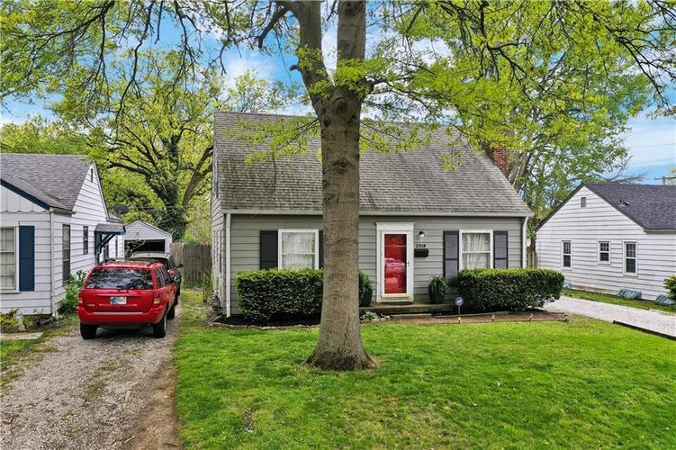 2519 Ryan Drive Indianapolis IN 46220 | MLS 21708721 | photo 52