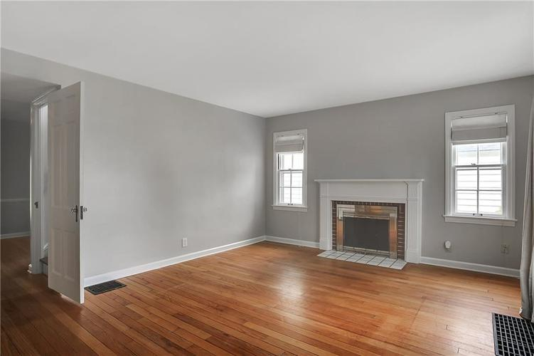 2519 Ryan Drive Indianapolis IN 46220 | MLS 21708721 | photo 6