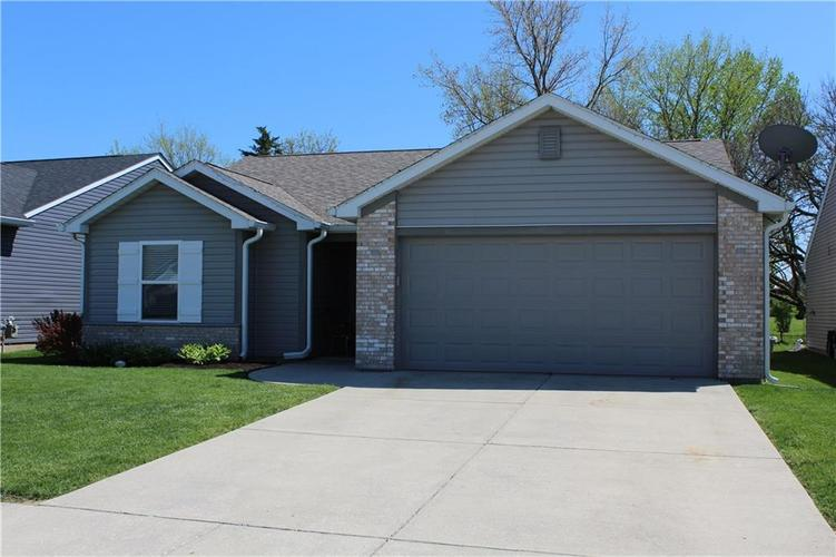 1629 JAQUES Drive Lebanon IN 46052 | MLS 21708741 | photo 1