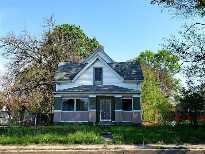 1150 W 30th Street Indianapolis IN 46208 | MLS 21708853 | photo 1