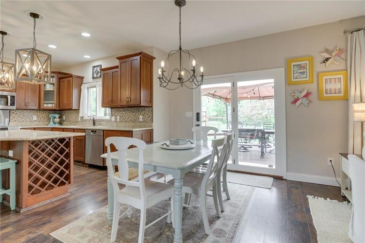 9502 Northwind Court Indianapolis IN 46256 | MLS 21708856 | photo 15