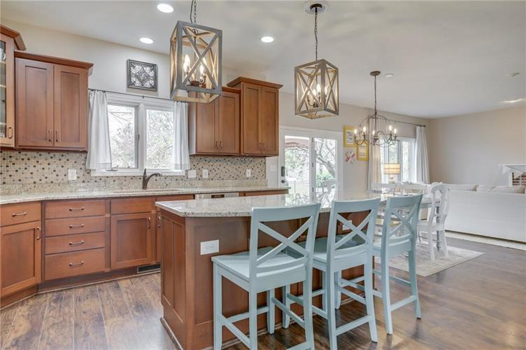 9502 Northwind Court Indianapolis IN 46256 | MLS 21708856 | photo 16
