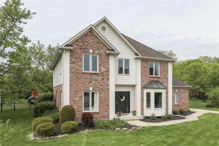 9502 Northwind Court Indianapolis IN 46256 | MLS 21708856 | photo 2