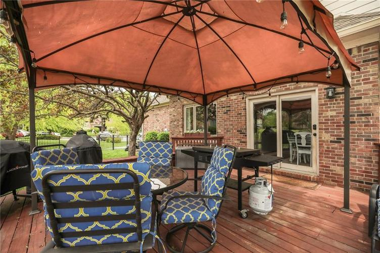 9502 Northwind Court Indianapolis IN 46256 | MLS 21708856 | photo 41