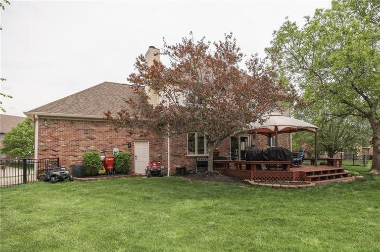 9502 Northwind Court Indianapolis IN 46256 | MLS 21708856 | photo 42