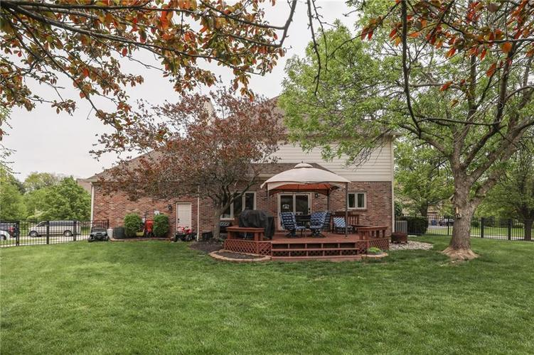 9502 Northwind Court Indianapolis IN 46256 | MLS 21708856 | photo 43