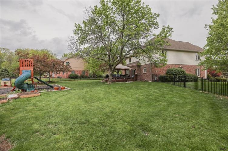 9502 Northwind Court Indianapolis IN 46256 | MLS 21708856 | photo 44