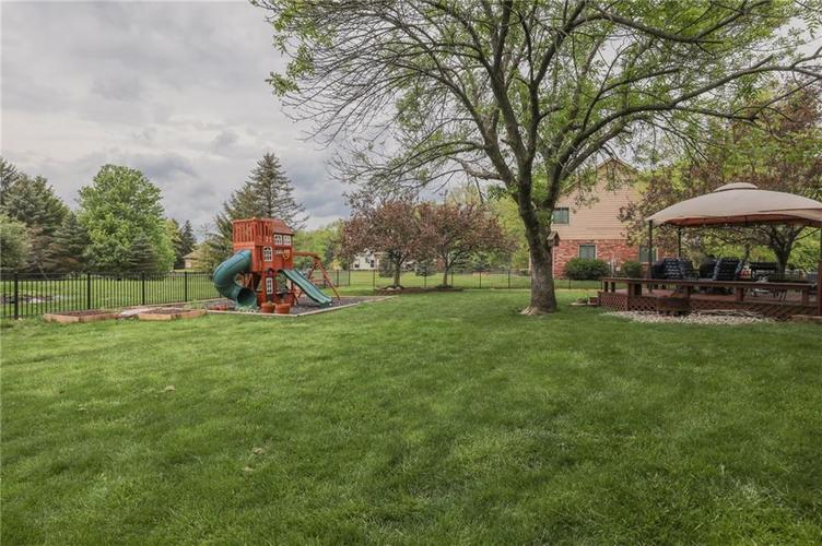 9502 Northwind Court Indianapolis IN 46256 | MLS 21708856 | photo 45